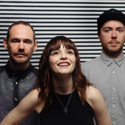 New issue of DIY out now, feat. Chvrches, The Dead Weather, Spring King & more
