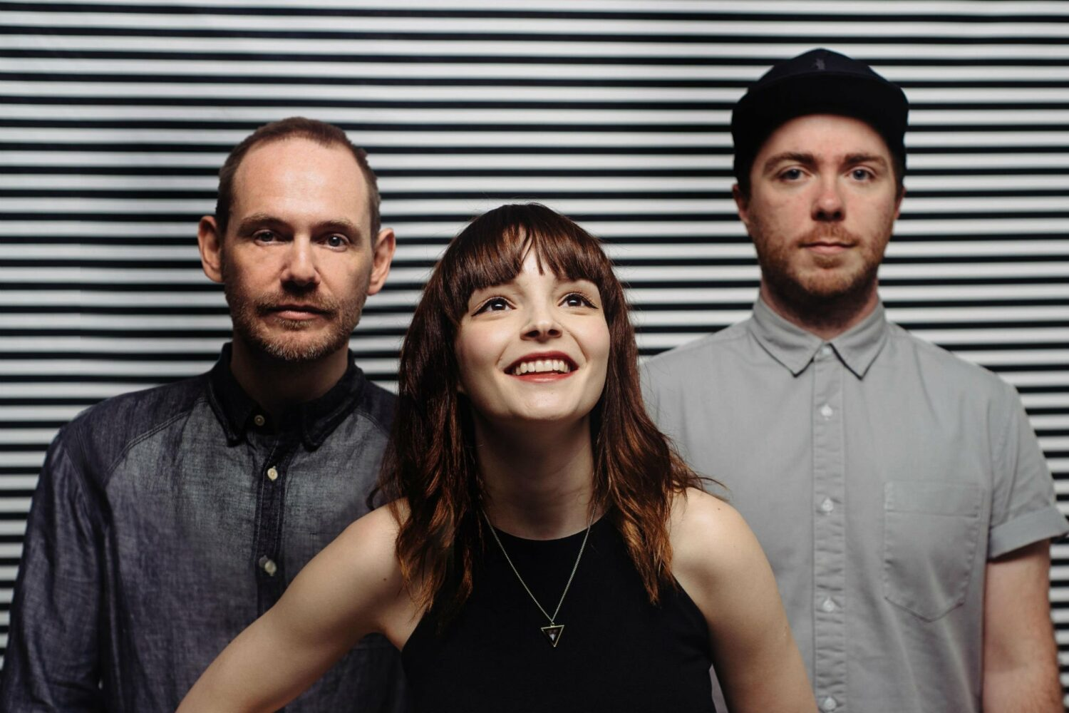 ​New issue of DIY out now, feat. Chvrches, The Dead Weather, Spring King & more
