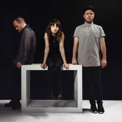 CHVRCHES and Death Cab For Cutie are going on tour together