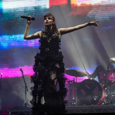 CHVRCHES release rousing new track 'Death Stranding'