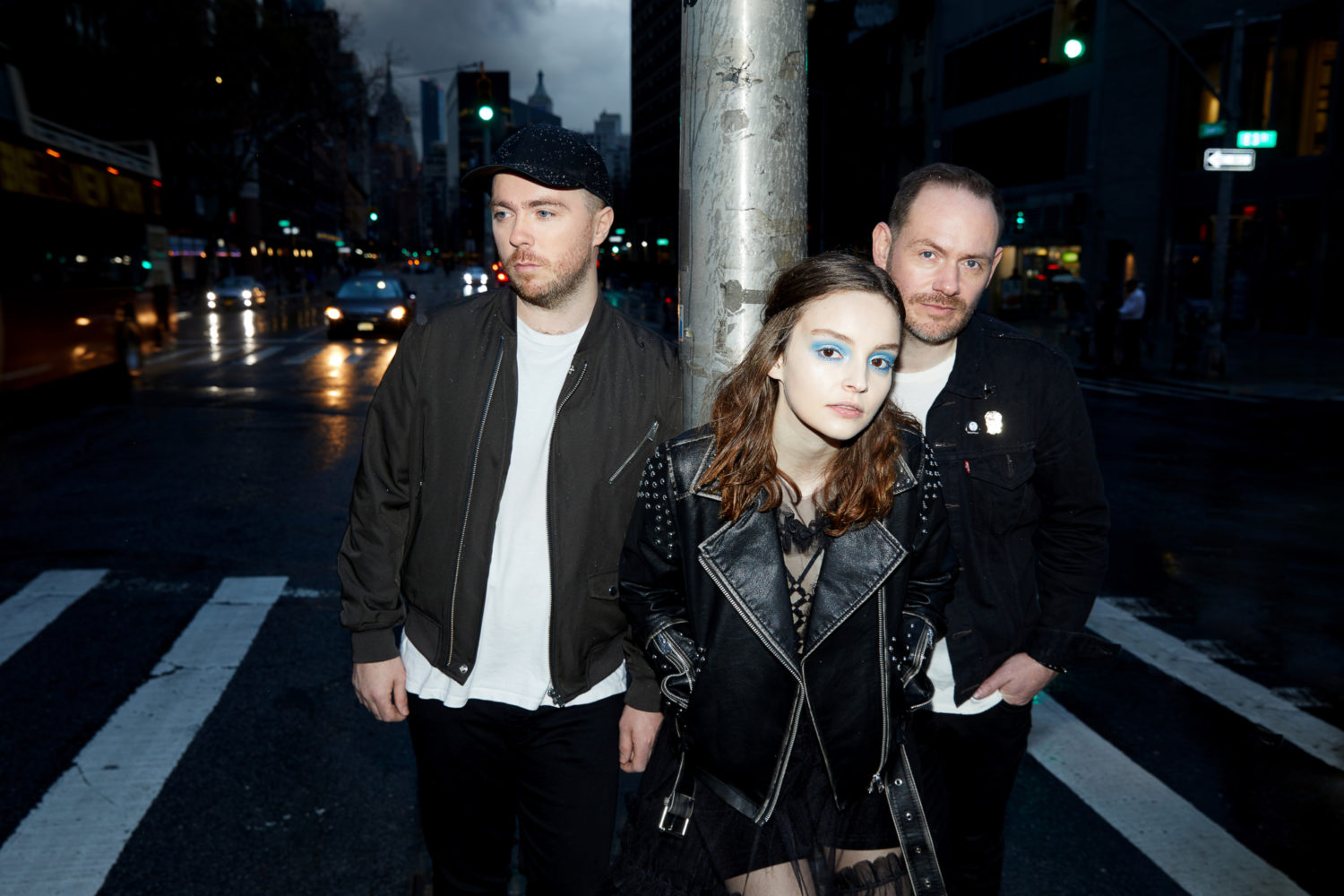 Tracks: Chvrches, Lorde ft Run The Jewels, Iceage & more