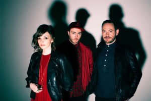 CHVRCHES, Bastille & Foals join forces for 'Radio 1 Rescores: Drive - Curated by Zane Lowe'