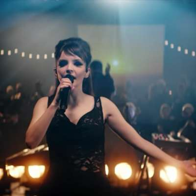 Watch Chvrches play 'Miracle' with BBC Scottish Symphony Orchestra