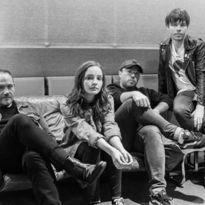Chvrches announce 'Hansa Session' EP