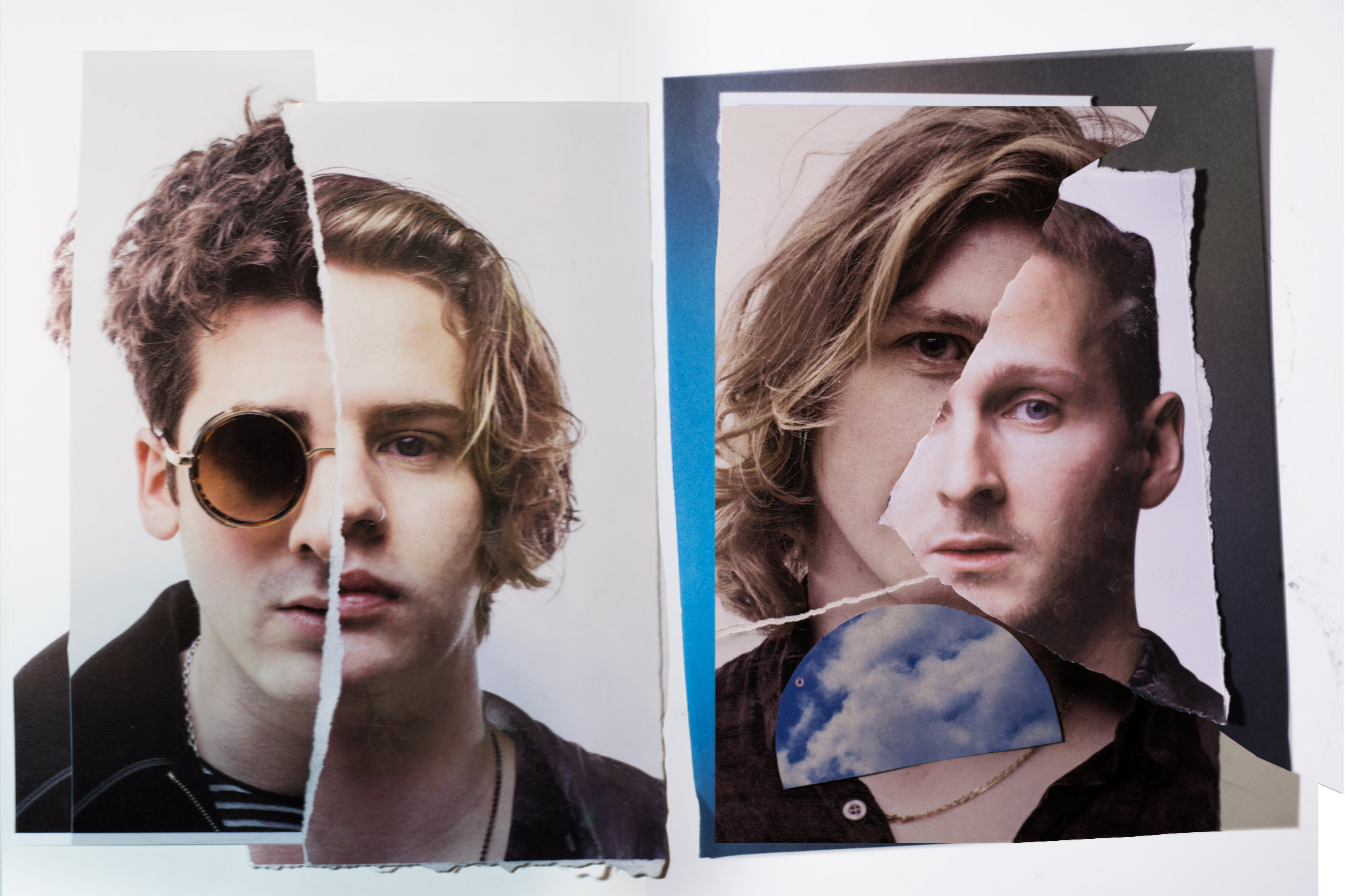 Where The Wild Things Are: Circa Waves