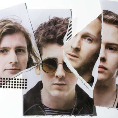 May the force be with you - Circa Waves reschedule DIY Presents show for next month