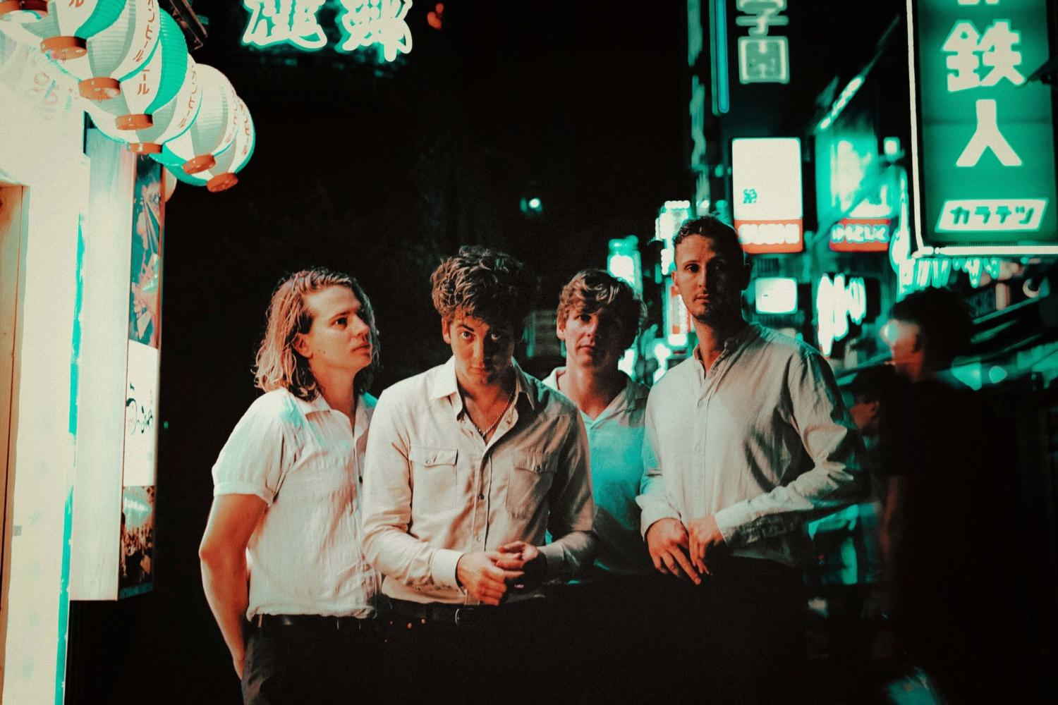 Circa Waves announce Circa Fest