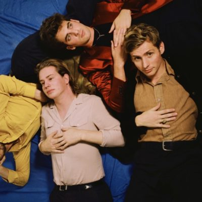 Circa Waves team up with Alfie Templeman for 'Lemonade'