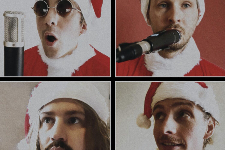 Circa Waves share 'Miss Christmas'
