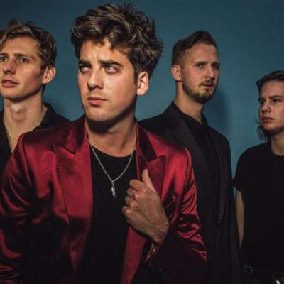 Circa Waves announce UK in-store performances