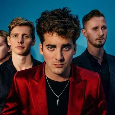 Circa Waves share new track 'Passport'