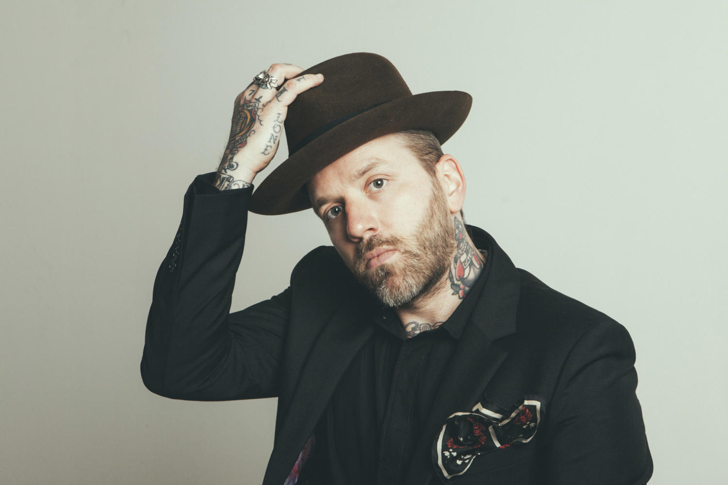 City and Colour showcases new video for 'Lover Come Back'