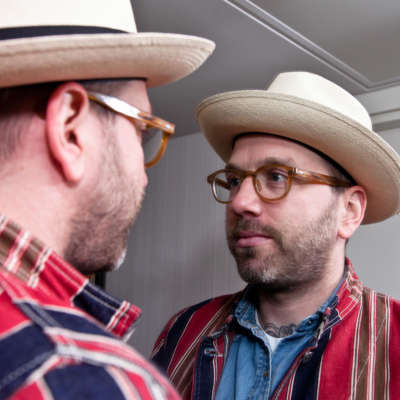 City and Colour unveils new track 'Nowhere, Texas'