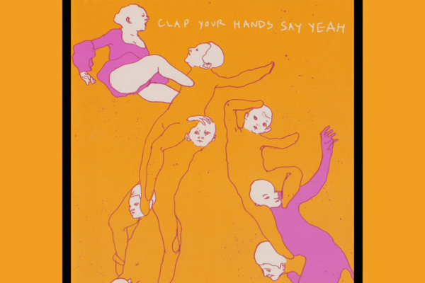 Clap Your Hands Say Yeah! to reissue debut album, announce 10th anniversary tour