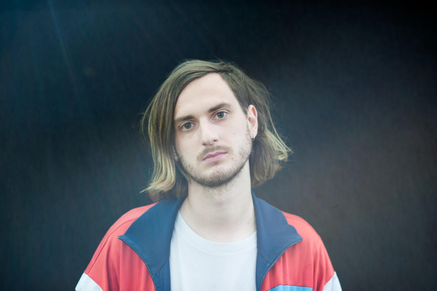 "Clarence Clarity talks Latitude 2015: ""if I never do another thing again, then I've done something with my life"""