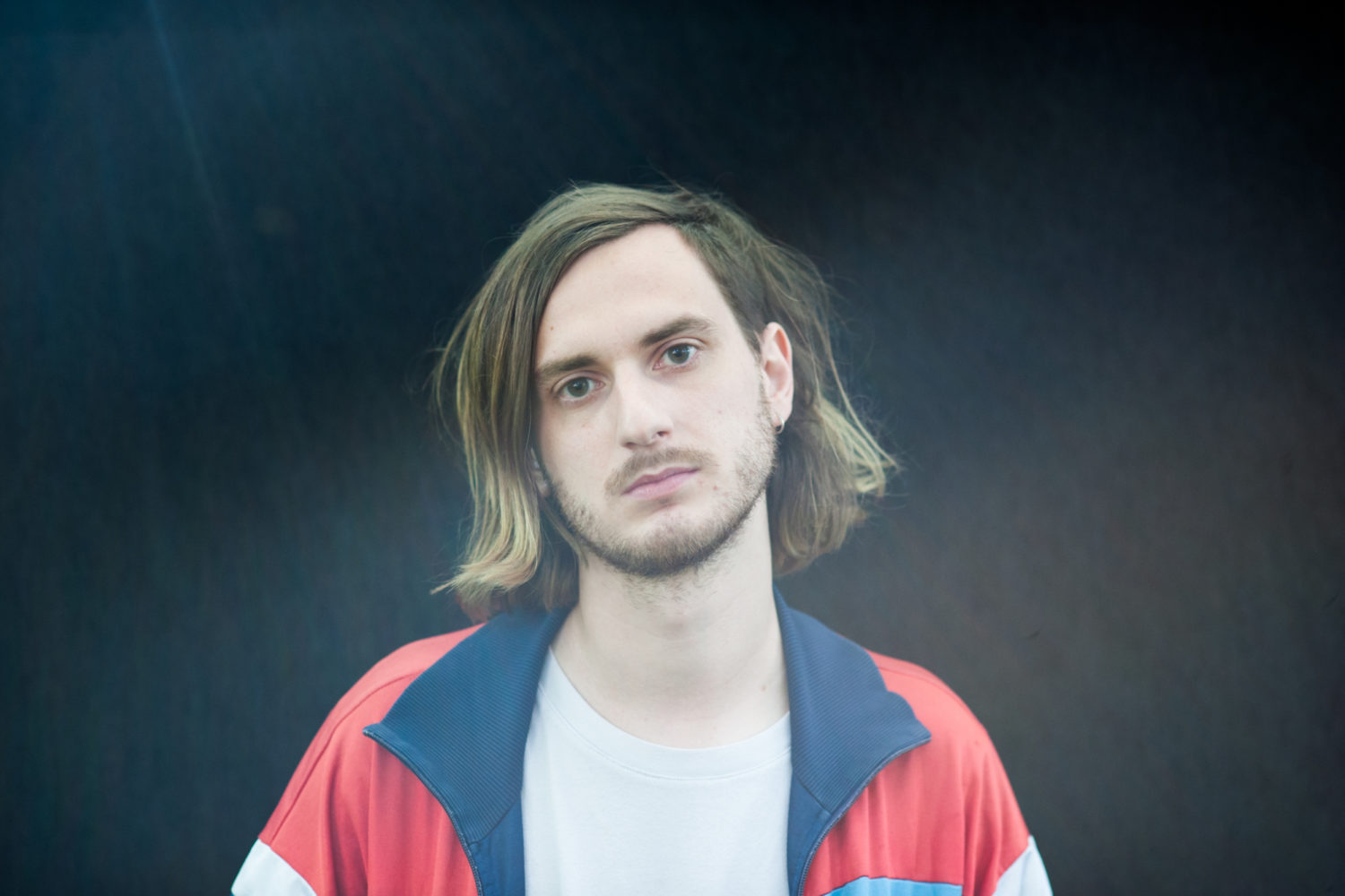 """Clarence Clarity talks Latitude 2015: """"if I never do another thing again, then I've done something with my life"""""""