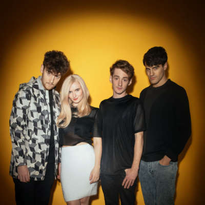 Clean Bandit & Temples join Truck 2015 line-up