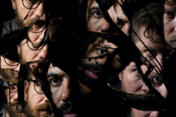 Clipping share 'Visions of Bodies Being Burned: Enlacing & Pain Everyday' video