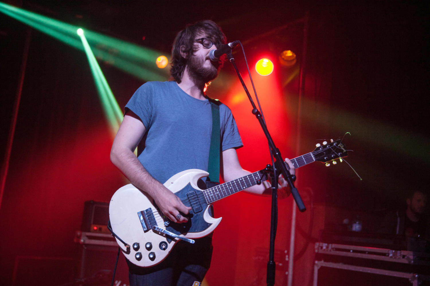 Cloud Nothings announce UK shows