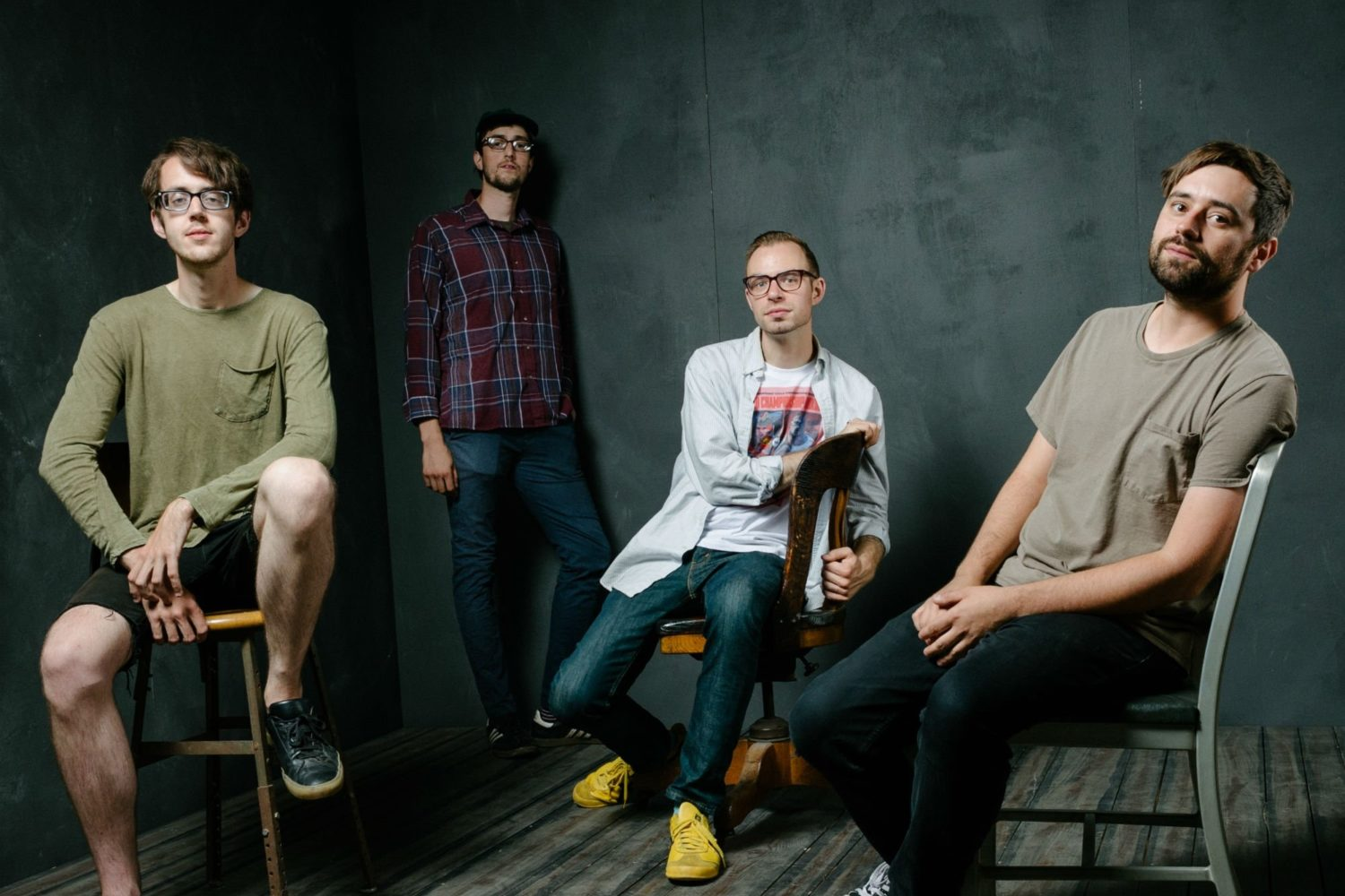 Cloud Nothings share colourful 'Enter Entirely' video