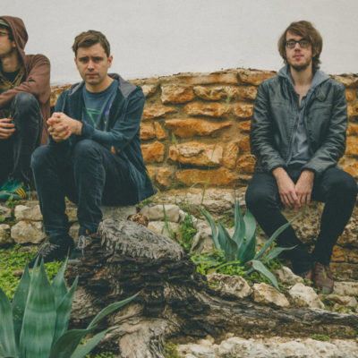 Cloud Nothings have done a 'interesting' take on Coldplay's 'Clocks'