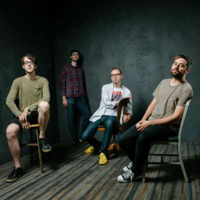 Cloud Nothings are back! Hear 'Modern Act' from new album 'Life Without Sound'