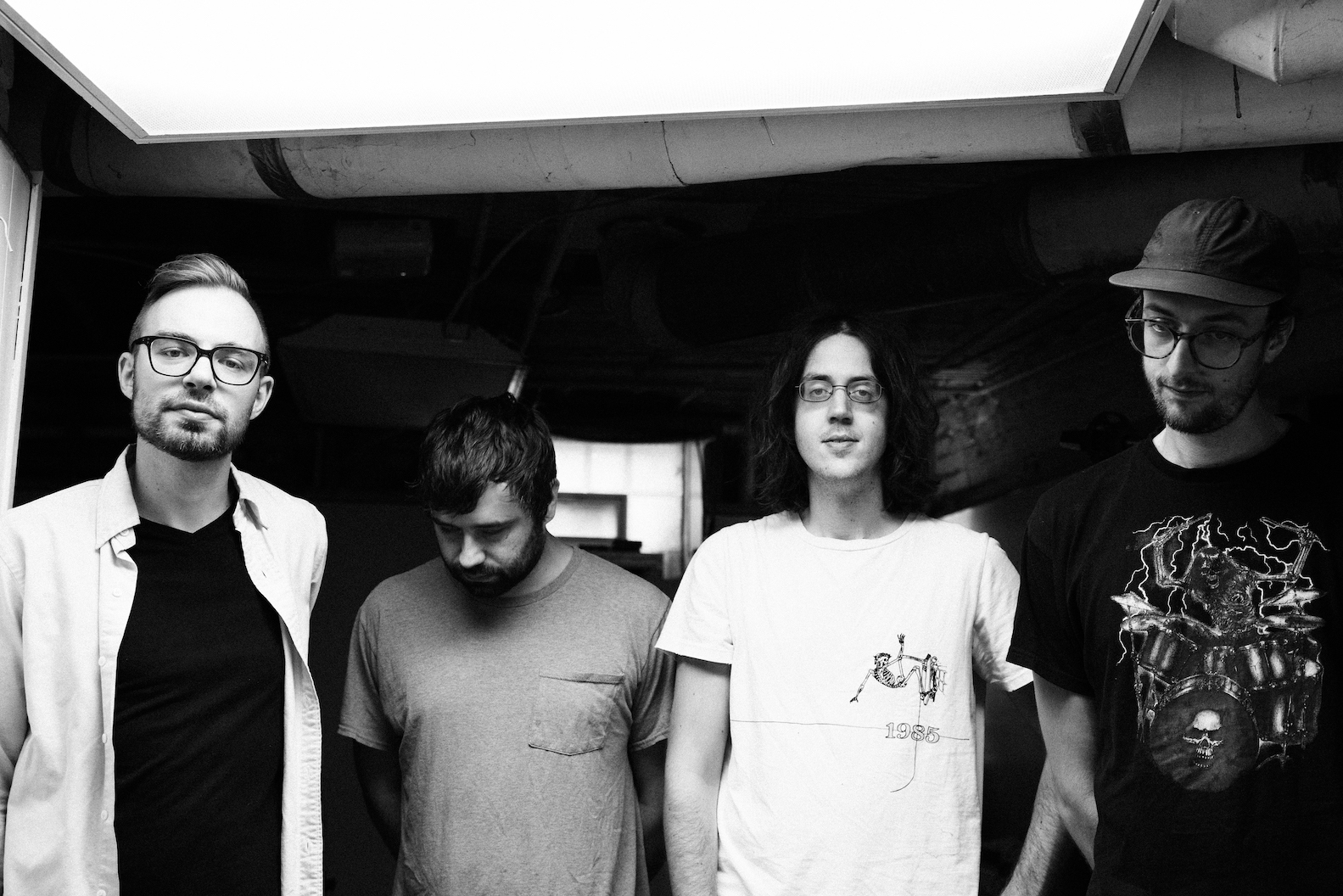 Cloud Nothings to release new album 'The Shadow I Remember'