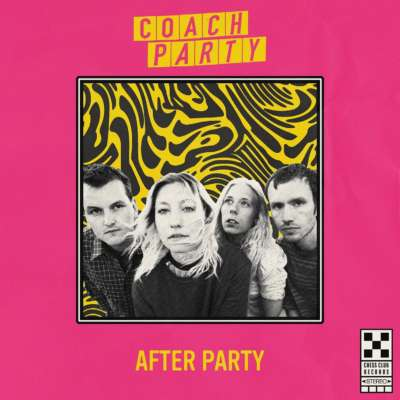 Coach Party - After Party
