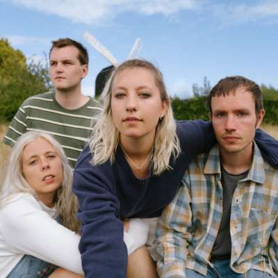 Coach Party announce new EP 'After Party'
