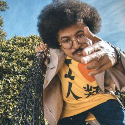 Cola Boyy unveils new track 'Kid Born In Space'