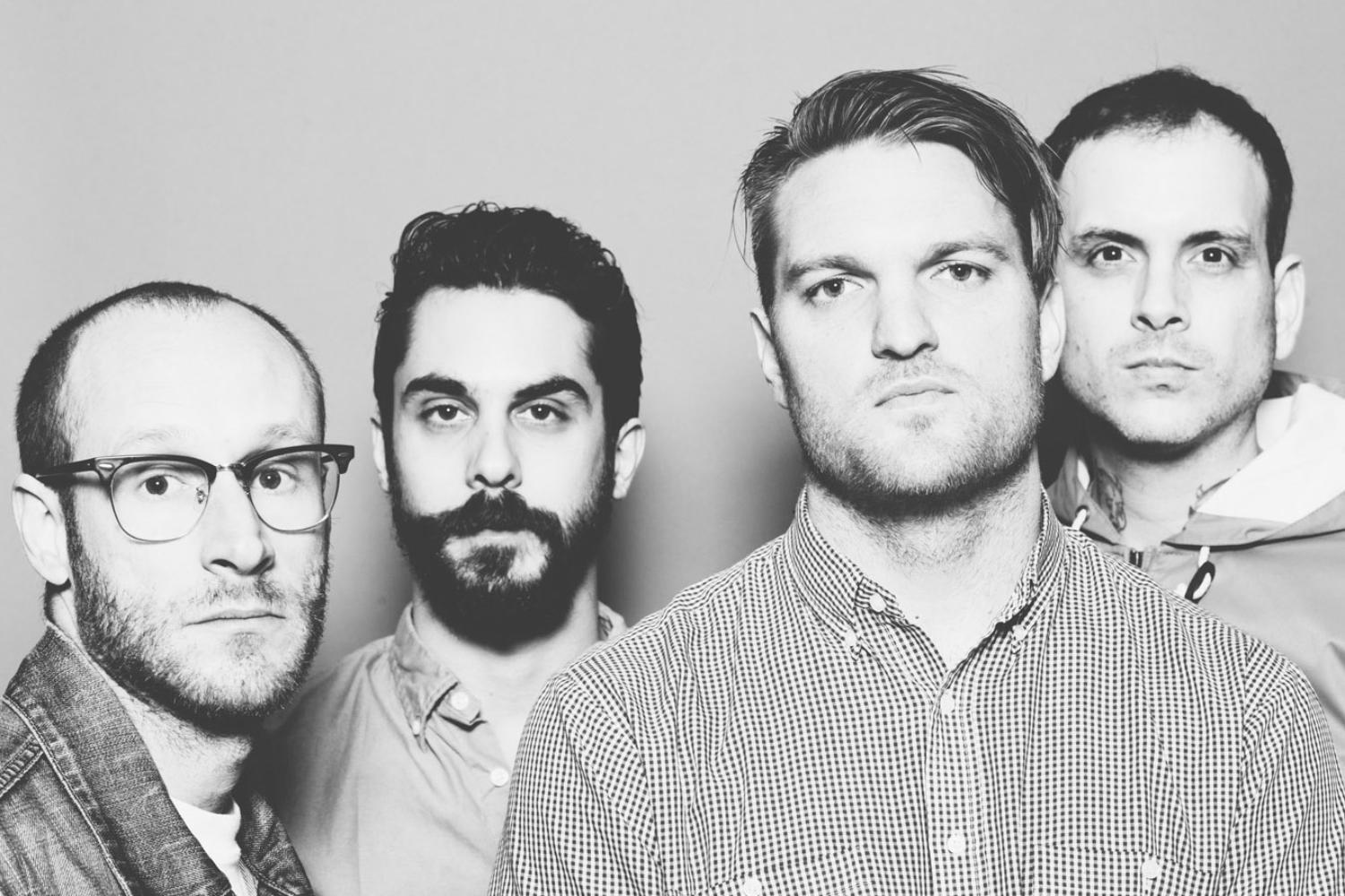 Cold War Kids stream new single, 'All This Could Be Yours'