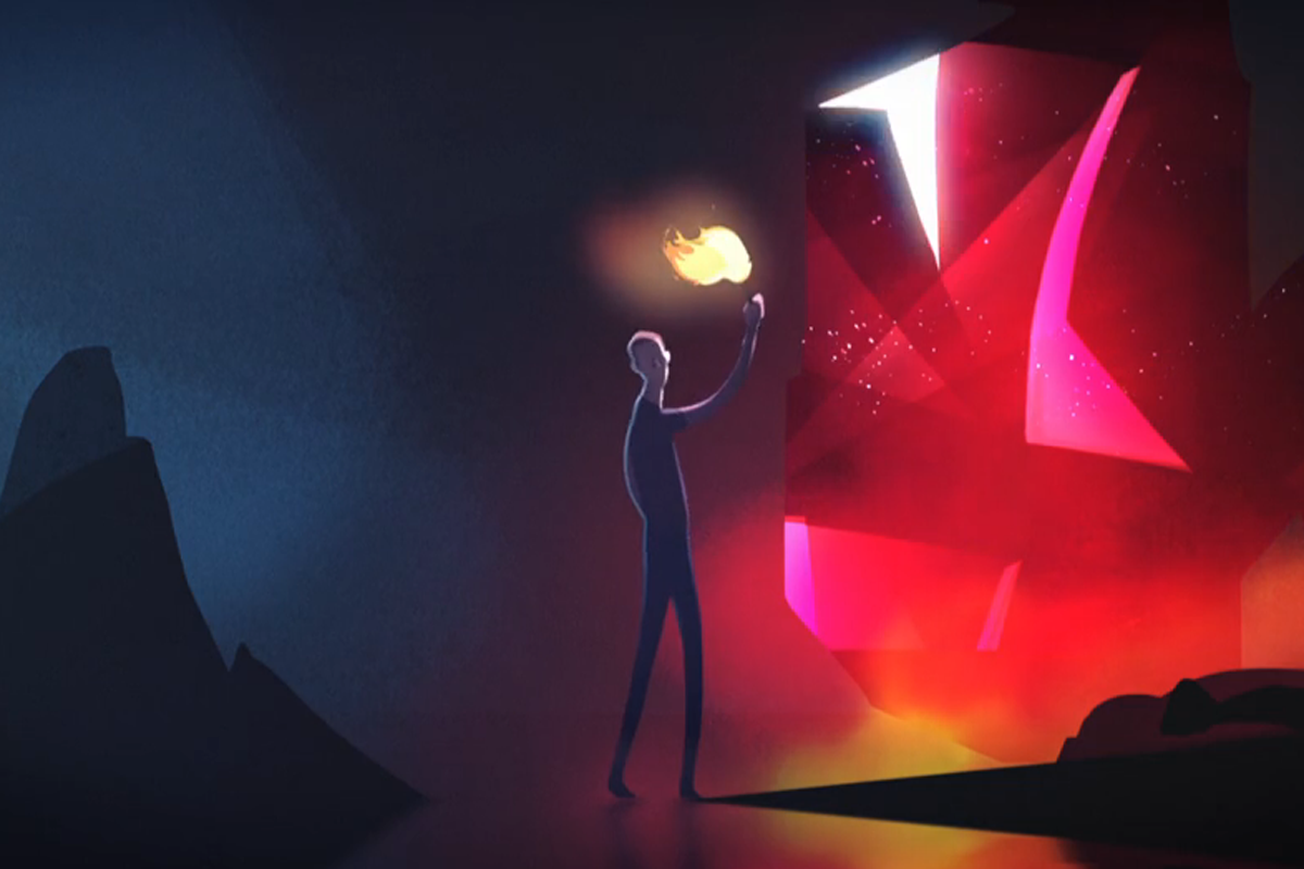 Coldplay unveil interactive video for 'Ink'
