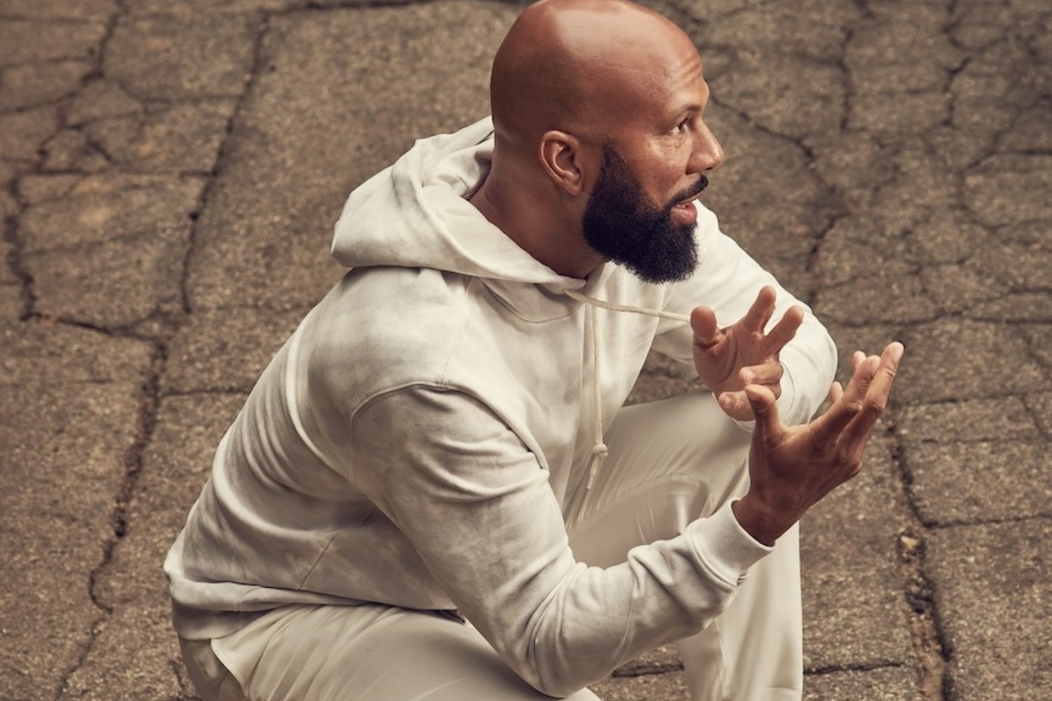 Common releases new single 'When We Move'