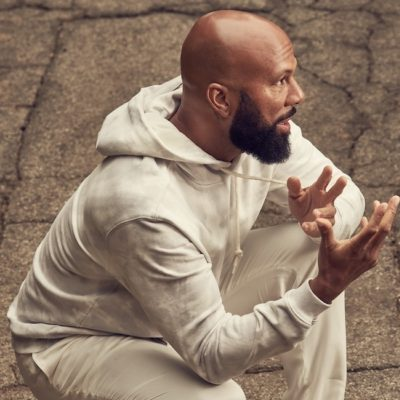 Common releases new single 'Majesty (Where We Gonna Take It)'