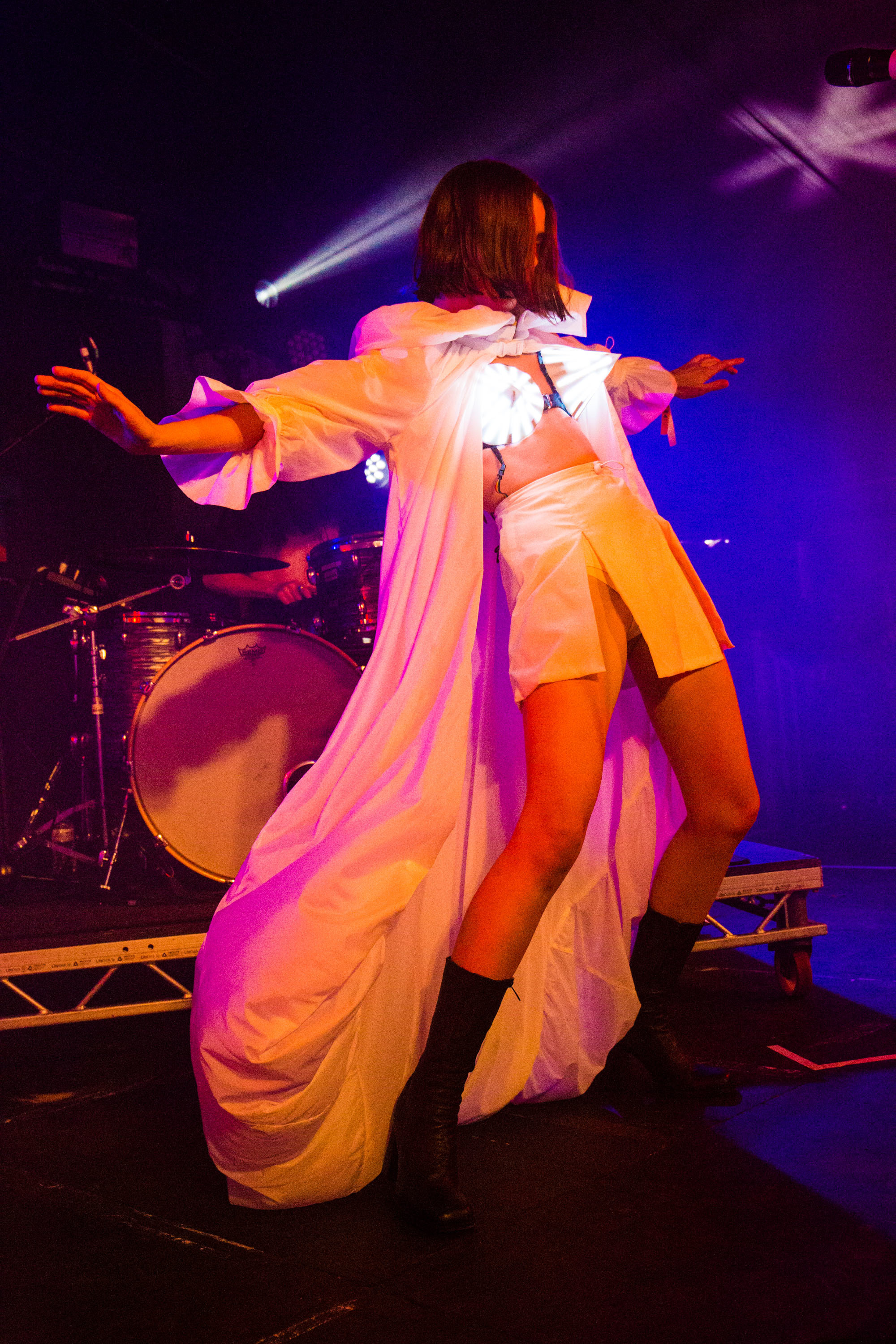 Confidence Man, Another Sky, Fat White Family and more bring The Great Escape 2019 to a varied and excitable close