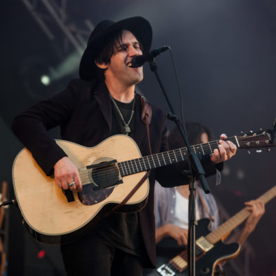 Conor Oberst announces a string of UK tour dates