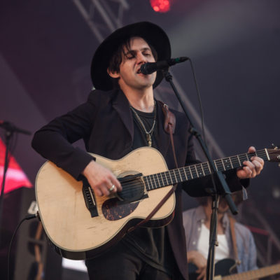 Conor Oberst accepts rape claim apology