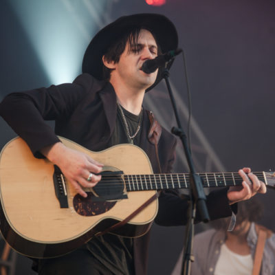 Conor Oberst shares new version of 'LAX' ft Phoebe Bridgers