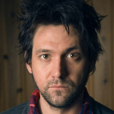 Conor Oberst is streaming new album 'Salutations'