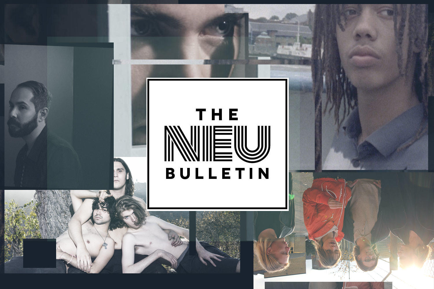The Neu Bulletin (Cosmo Pyke, Hater, Dessert, Luxury Death & more)
