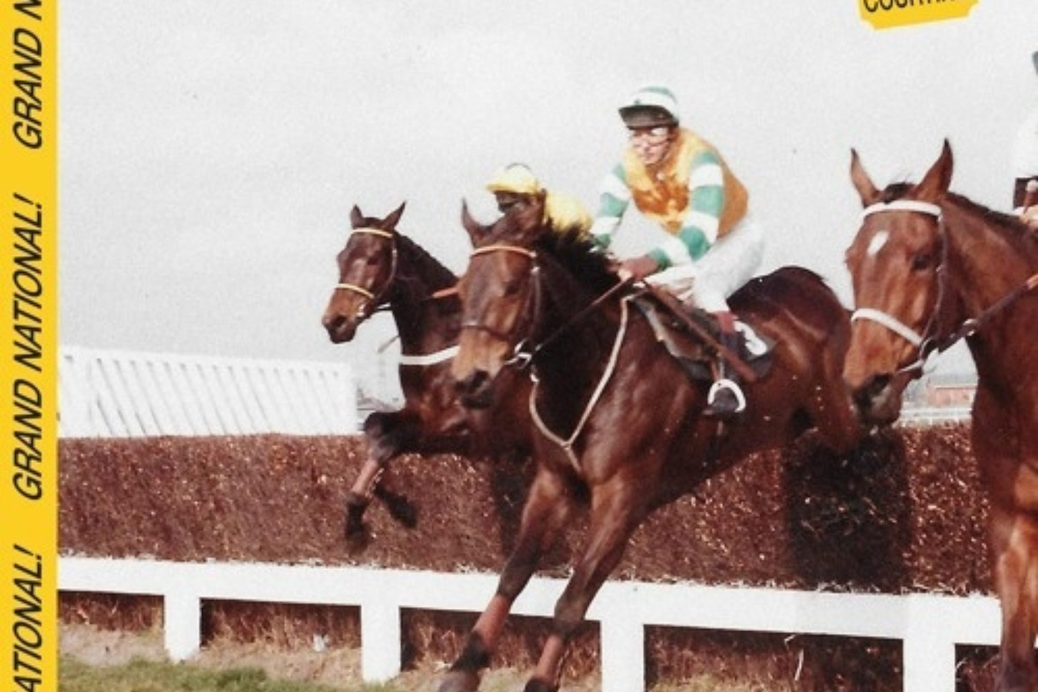 Courting - Grand National