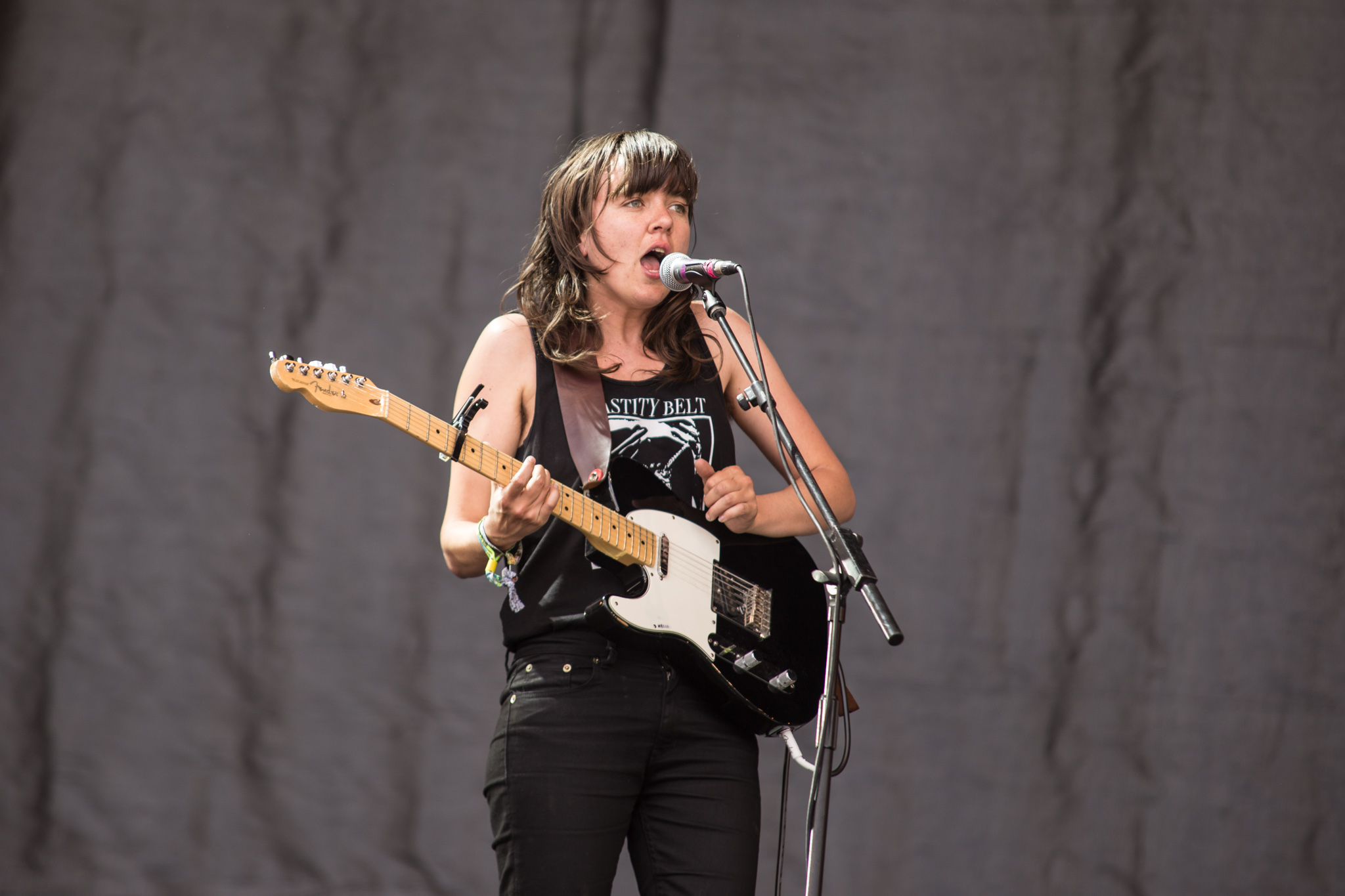 Courtney Barnett to support Blur on North American dates