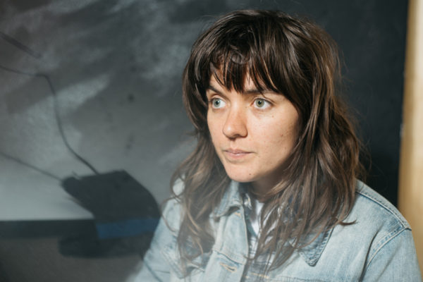 """Courtney Barnett: """"It's like turning my brain inside out and showing it to everyone"""""""