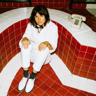 Listen to Courtney Barnett's new track 'City Looks Pretty'
