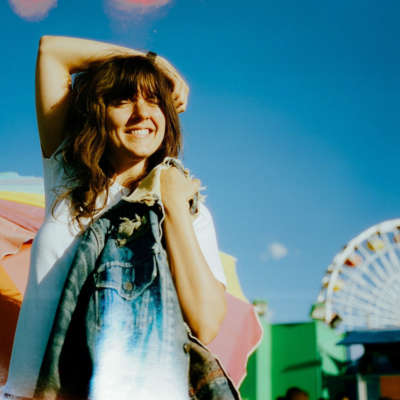 Courtney Barnett announces new UK & European tour dates