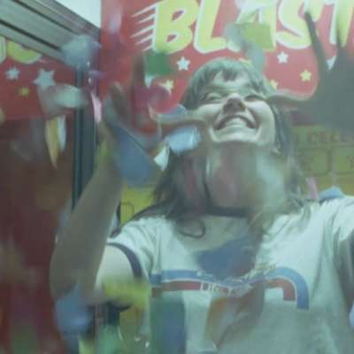 Courtney Barnett and Kurt Vile keep it in the family in their 'Continental Breakfast' video