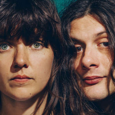 Courtney Barnett and Kurt Vile unveil first collaborative track 'Over Everything'