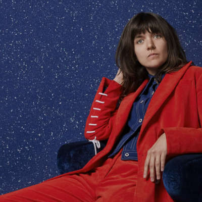 Courtney Barnett unveils new video for 'Charity'