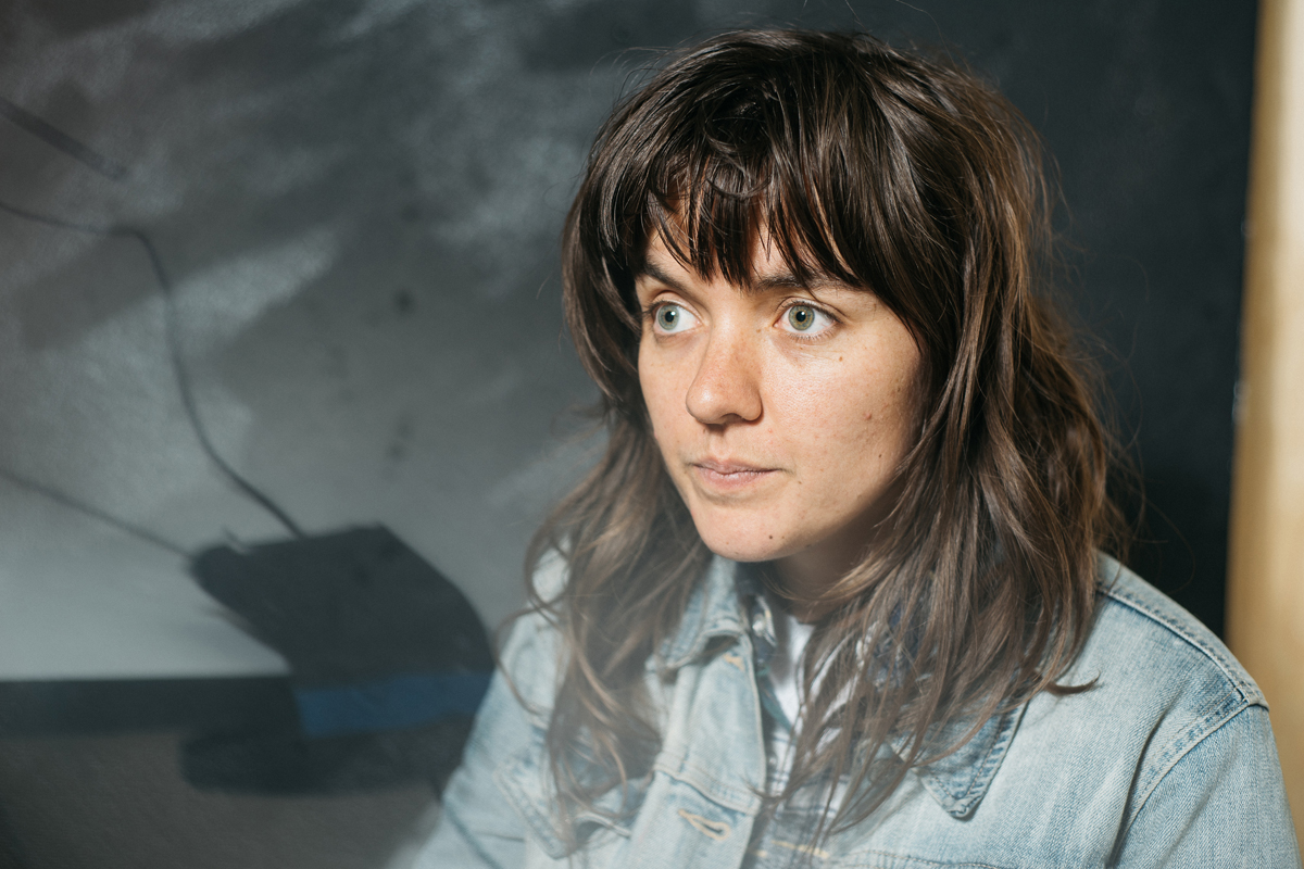 "Courtney Barnett: ""It's like turning my brain inside out and showing it to everyone"""