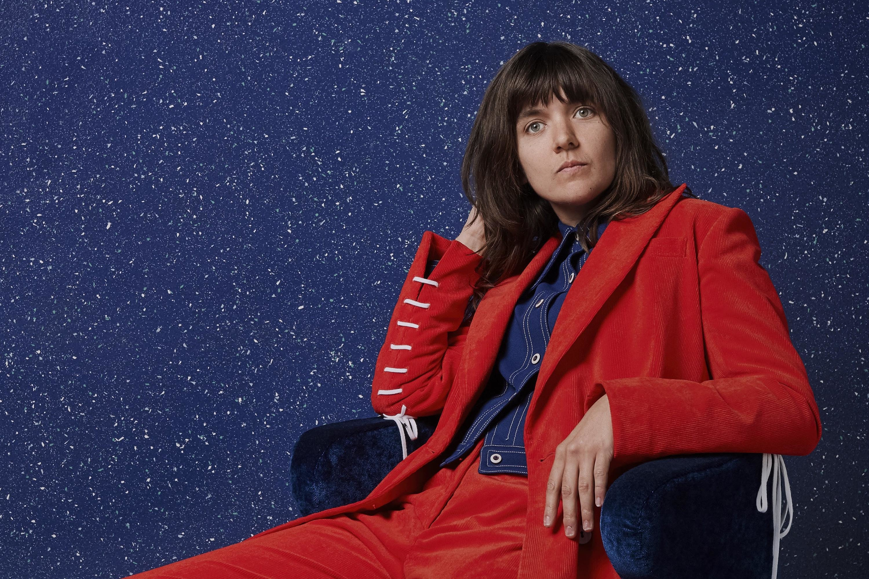 Courtney Barnett shares live version of 'Charity' and Elyse Weinberg cover for Spotify Singles